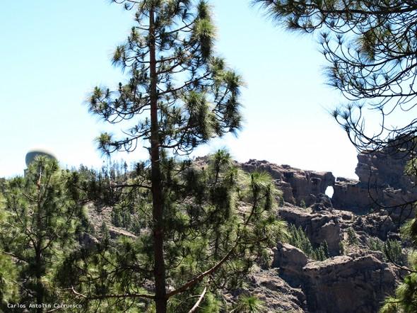 Degollada Piedras Blancas - Gran Canaria