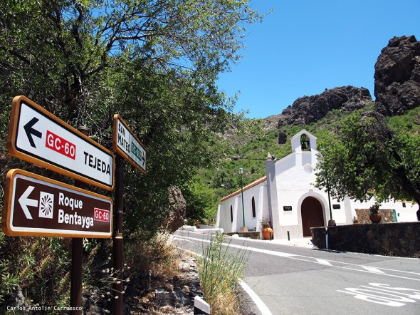 Ayacata - Gran Canaria