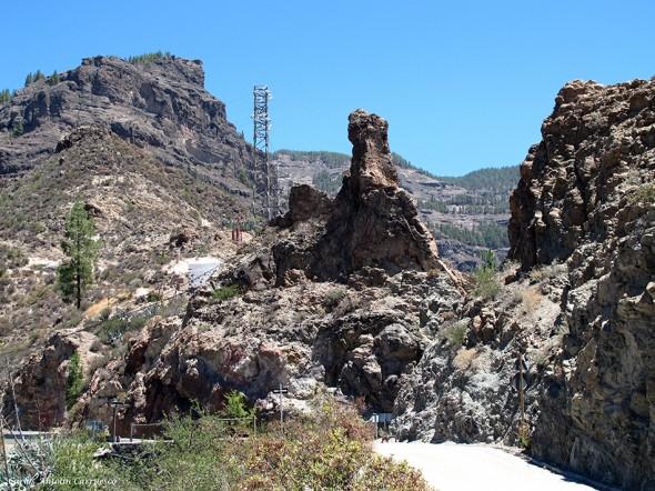 Cruz Grande - Gran Canaria