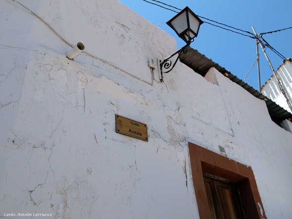Tunte (San Bartolomé de Tirajana) - Gran Canaria