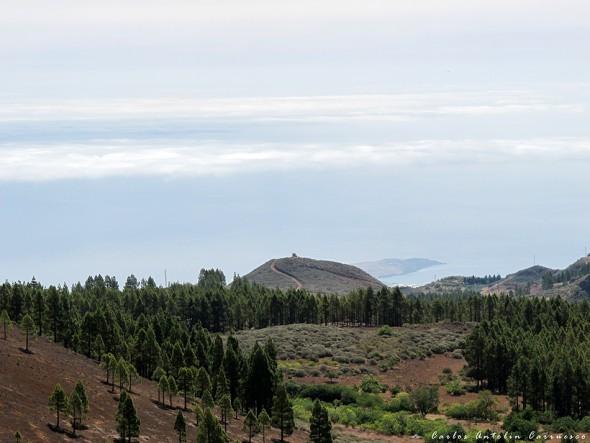 Riscos de Tirajana - Gran Canaria - la calderilla