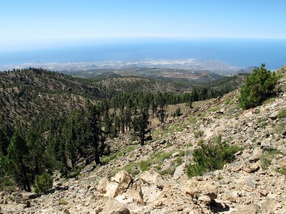 Parque Nacional del Teide<br/>Tenerife