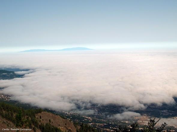 Valle de la Orotava - isla de La Palma