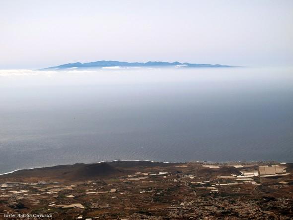 isla de Gran Canaria