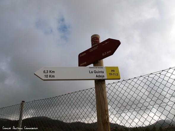 Ifonche - Tenerife