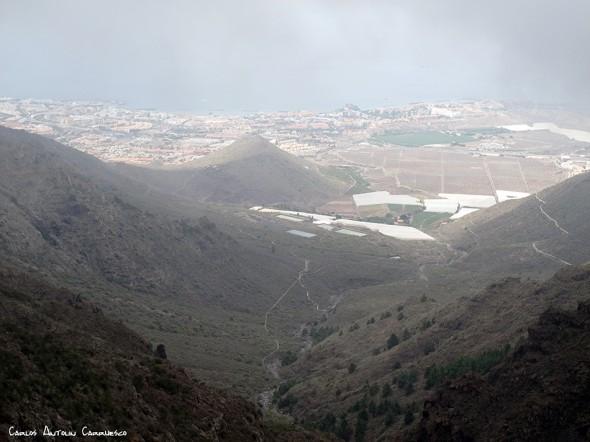 Camino de Suarez - GR131 - Tenerife - las americas