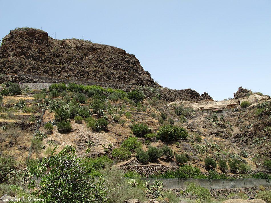 Guayadeque - GC103 - Gran Canaria