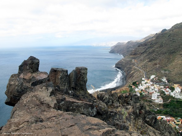 San Igueste de San Andrés - Anaga - Tenerife