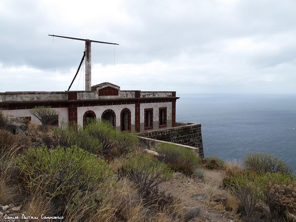 El sem foro igueste de san andr s wildcanarias - El colmao de san andres ...