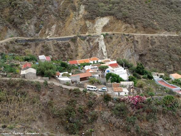 Anaga - El Draguillo - Tenerife