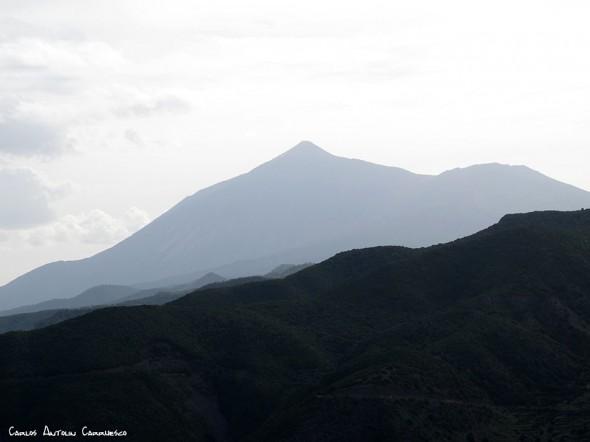 Teno - Tenerife - Teide