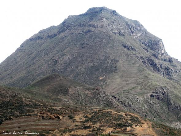 Roque del Conde (1.001 metros) - Tenerife
