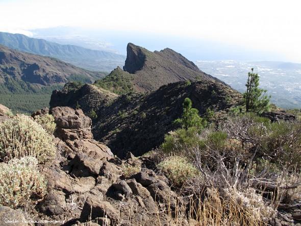 Cho Marcial - Pico del Valle - P.N. del Teide<br/>Tenerife