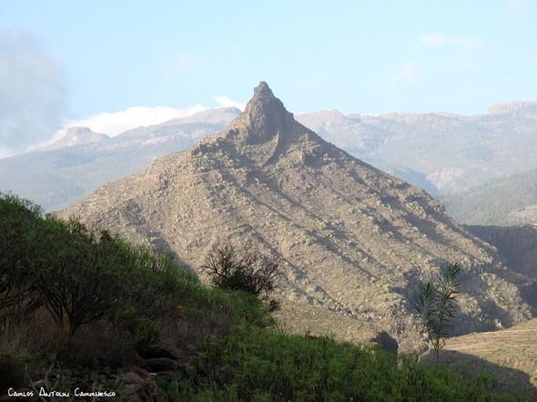 Vento - Roque Imoque - Tenerife