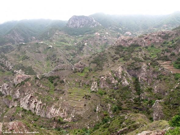 El Frontón - Anaga - Tenerife