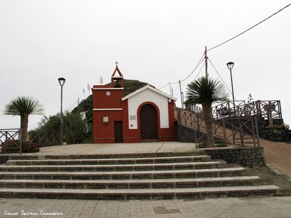 iglesia de Taborno - Anaga - Tenerife