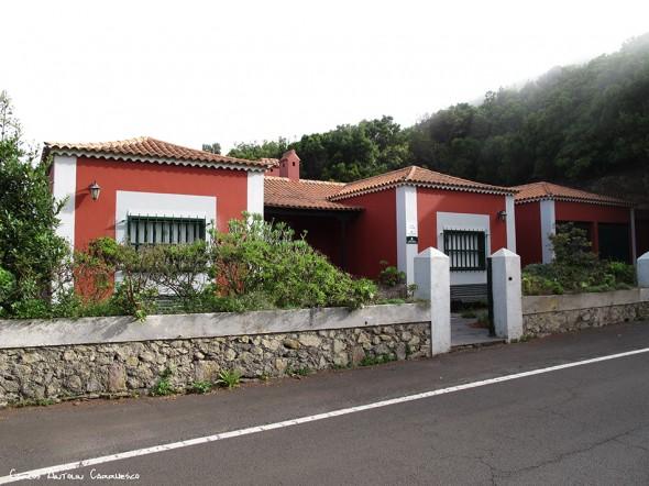 Casa Forestal - Anaga - Tenerife