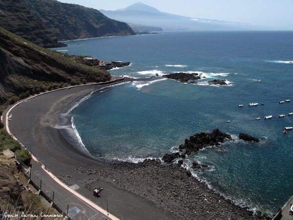 Playa de Mesa del Mar - Tacoronte - Tenerife