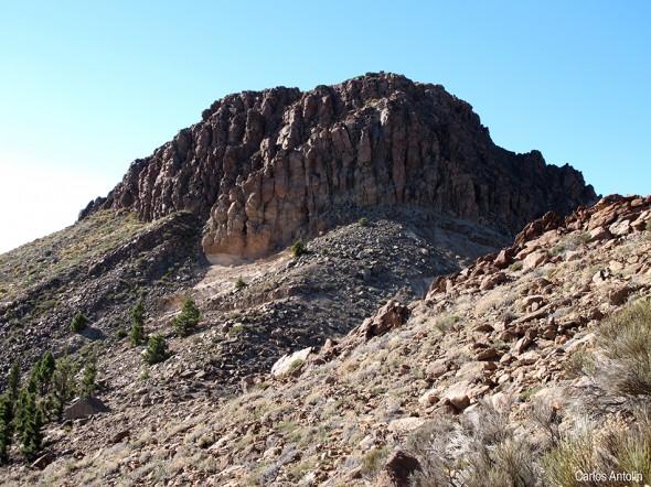 Roque de Los Almendros - Tenerife