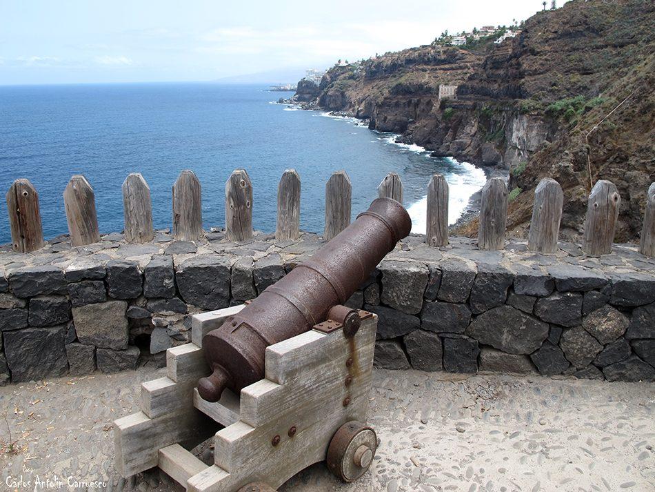 Los Realejos - Rambla de Castro - Tenerife - el fortin - Casa Hamilton - La Gordejuela