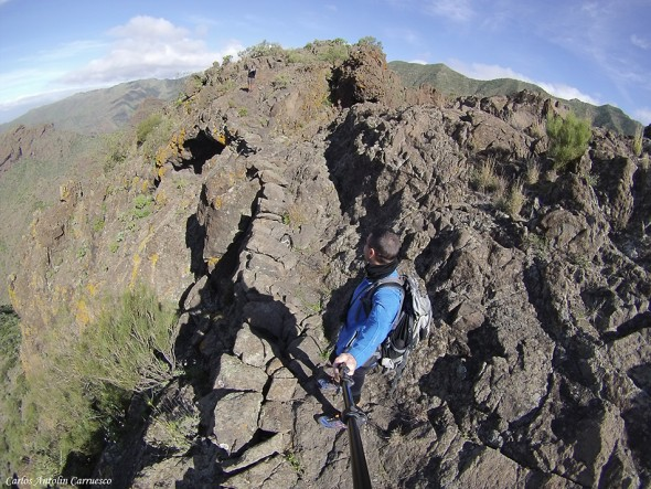 Camino de los Antiguos - Teno - Tenerife