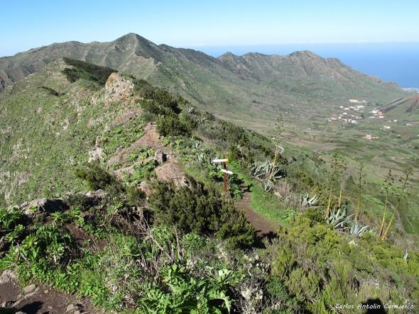 Masca - Parque Rural de Teno - Tenerife