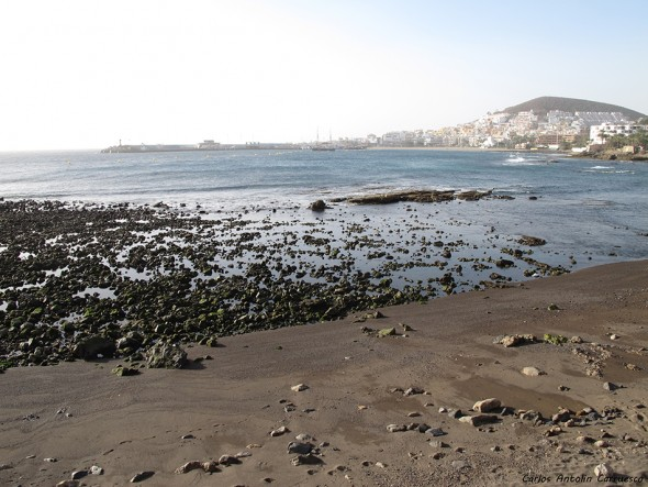 Los Cristianos - Tenerife - los tarajales