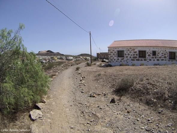 Aldea Blanca - Tenerife