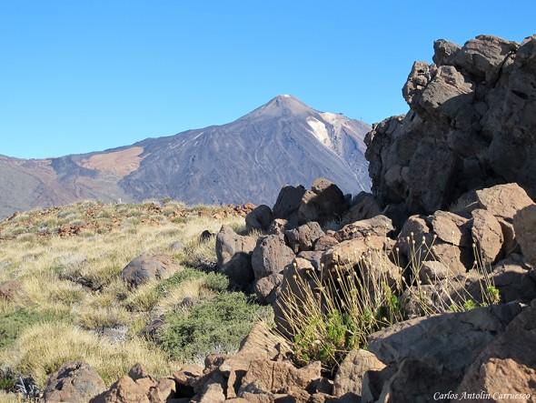 Cumbres de Ucanca - Teide - Tenerife