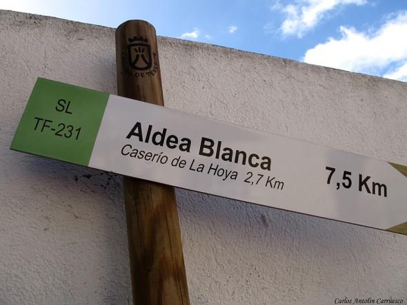 San Miguel de Abona - Calle de La Iglesia - Tenerife