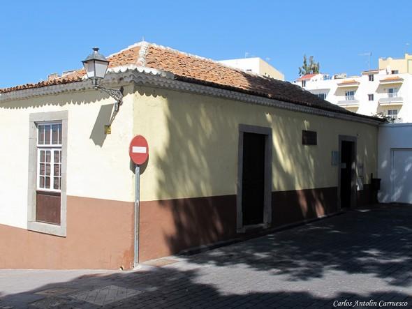 Biblioteca Municipal de San Miguel de Abona - Tenerife