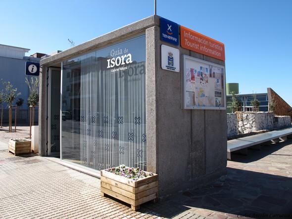 Guía de Isora - Información Turística - Tenerife