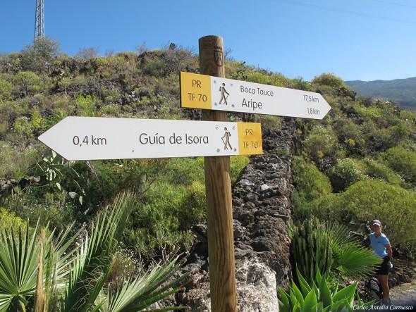 Guía de Isora - Tenerife