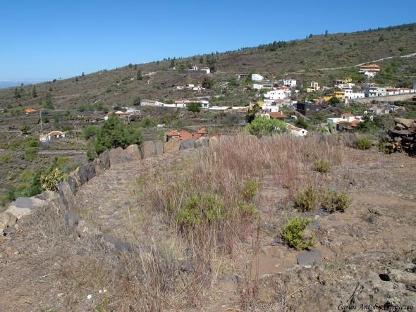 Guía de Isora - Era - Aripe - Tenerife