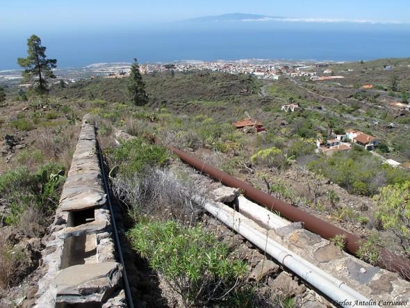 Guía de Isora - Camino de La Campana - Tenerife