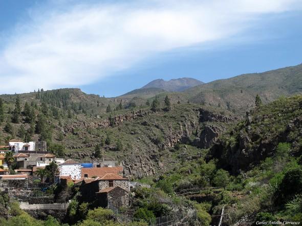 Chirche - Pico Viejo - Tenerife