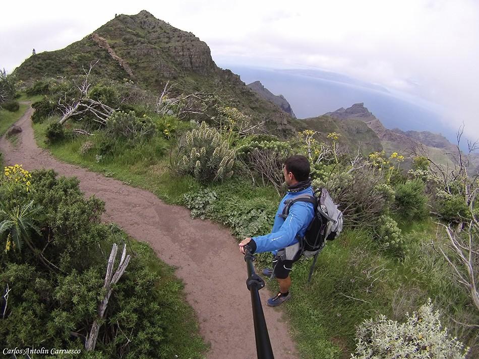 Cumbres de Masca - Teno - Tenerife