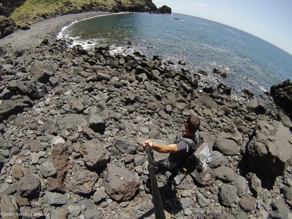 Playa de Juan López - Los Gigantes - Tenerife