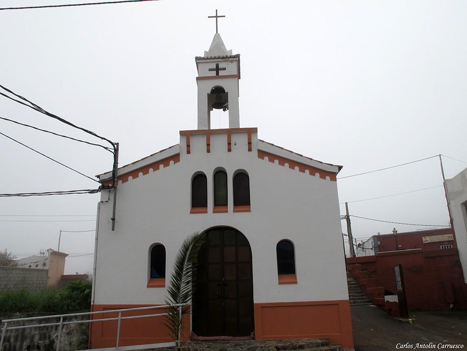 Erjos - Tenerife