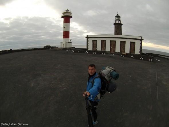 Faro de Fuencaliente - La Palma