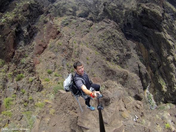 Los Carrizales - Parque Rural de Teno - Tenerife