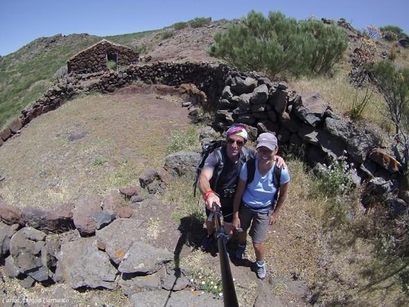 Era de Abache - Teno - Tenerife