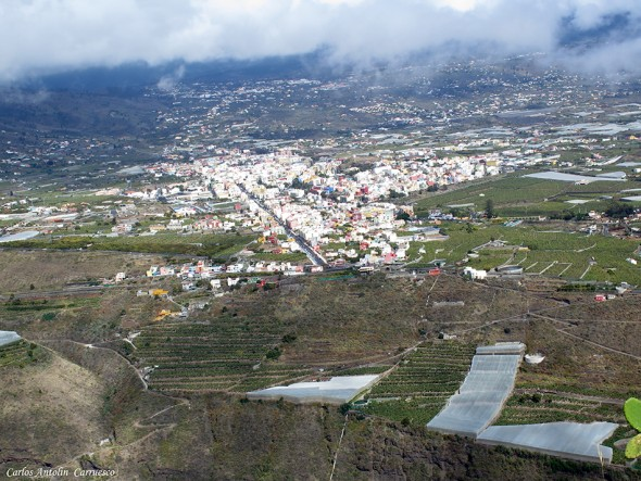 GR131 - Transvulcania 2015 - La Palma - los llanos de aridane
