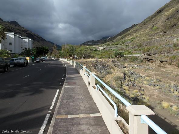 GR130 - Puerto de Tazacorte - Transvulcania 2015 - La Palma