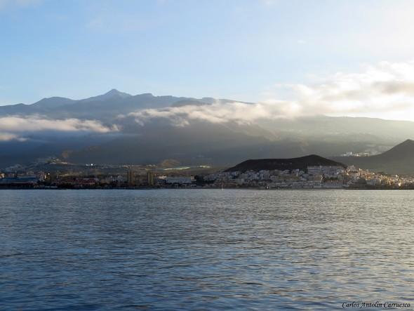Tenerife - Teide - Islas Canarias