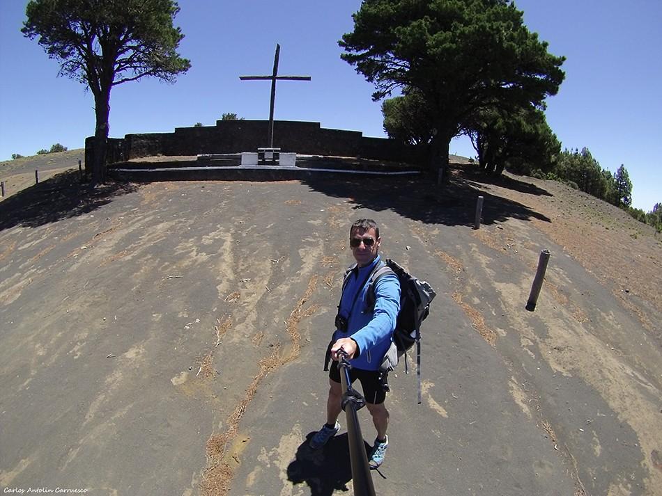 La Cruz de Los Reyes - El Hierro
