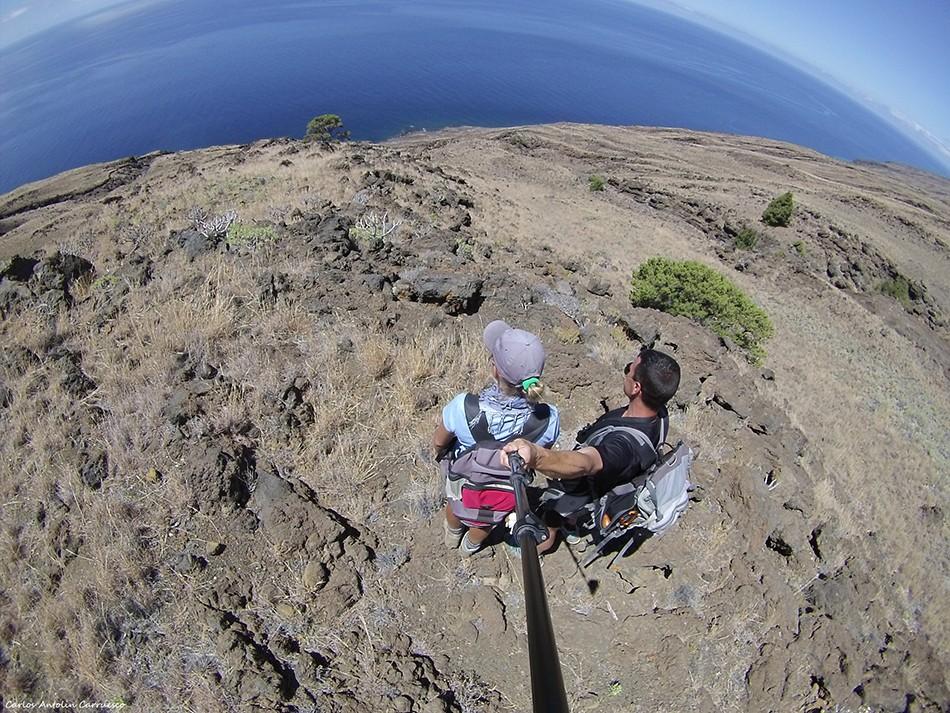 El Julan - Tagoror - isla de El Hierro