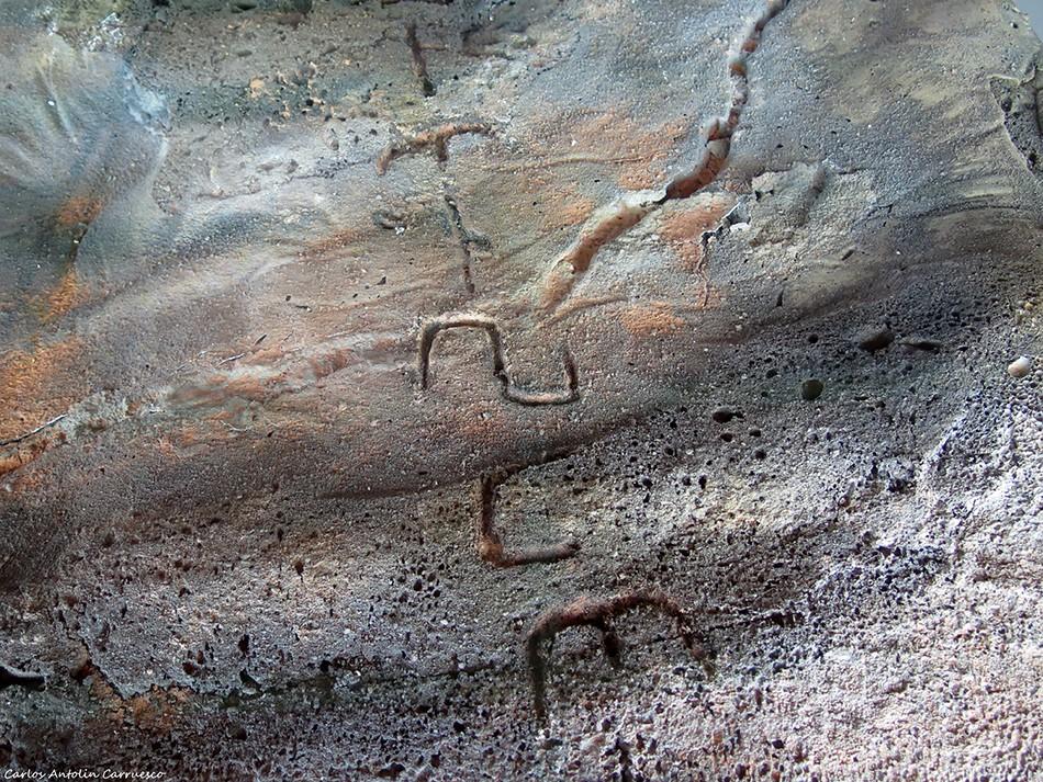 Centro de Interpretación de El julan - Petroglifos - El Hierro