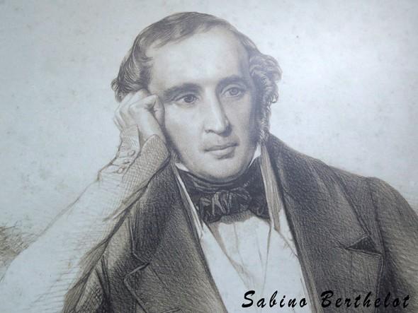 Sabino Berthelot