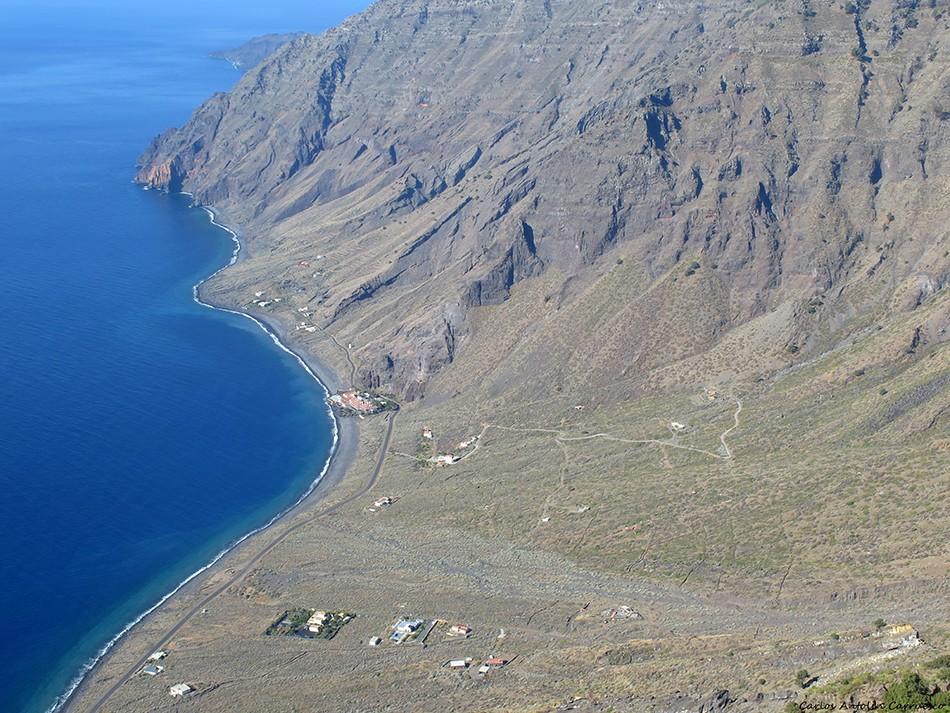 Isora - Las Playas - El Hierro